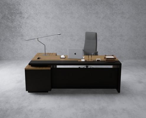 انواع میز کارمندی